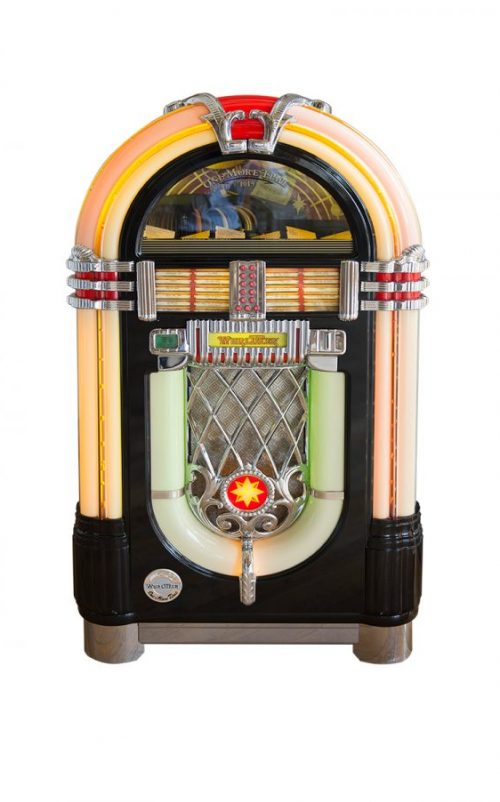 jukebox hire