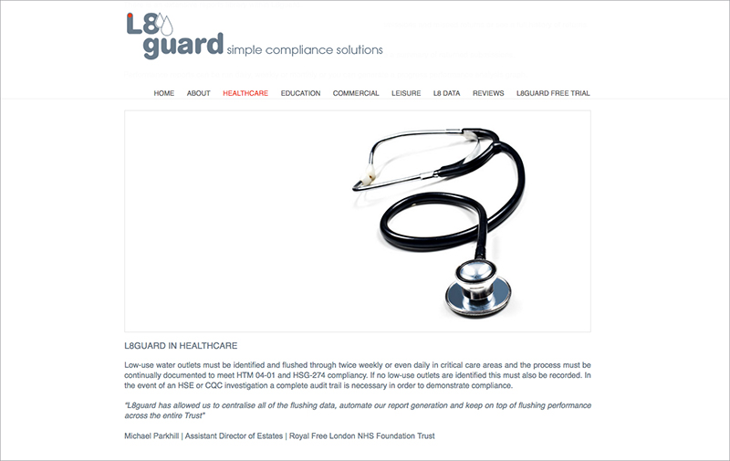 L8guard Healthcare