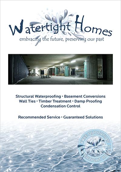 Watertight Homes