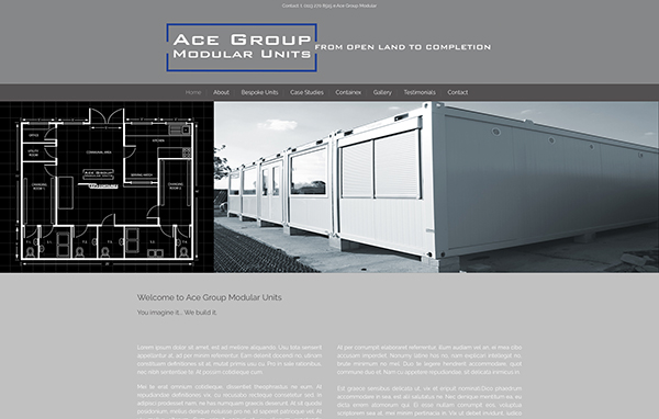 Ace Group Modular