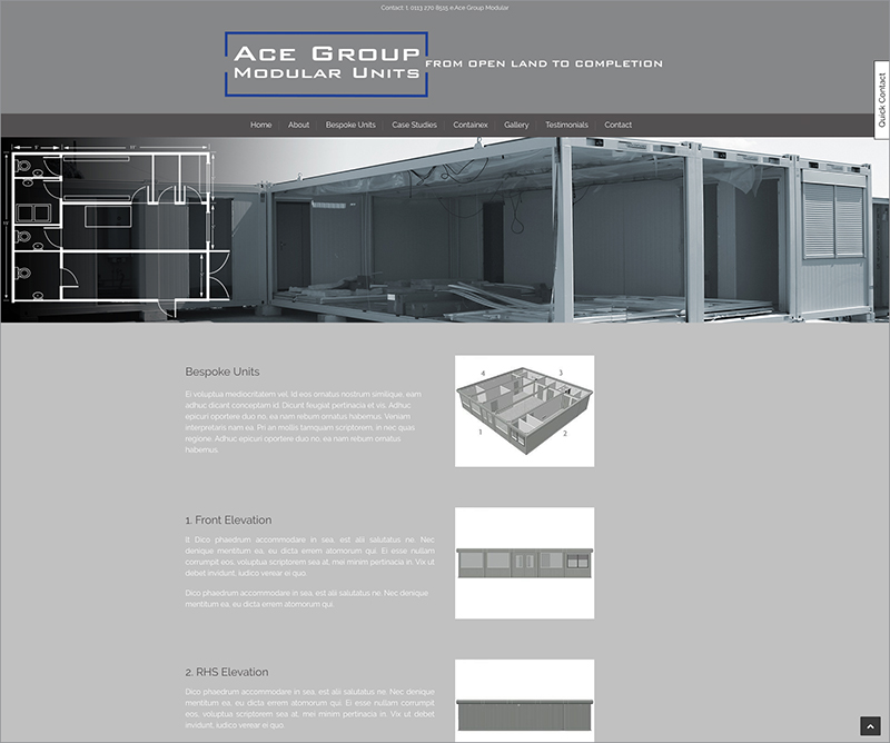row1graphics ace group