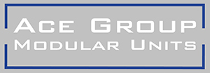 ace group modular logo