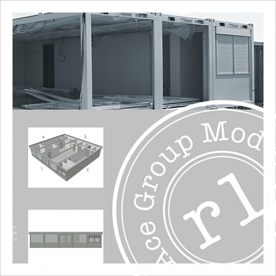 ace group modular case study