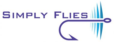 simply flies logo
