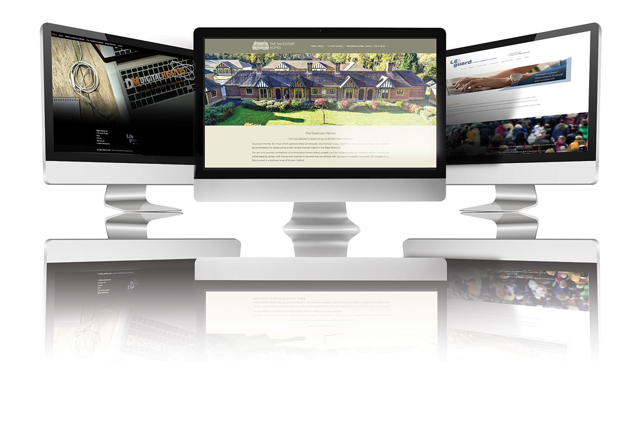 row1graphics websites